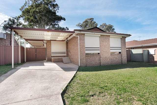 7 Blackett Street, Kings Park NSW 2148