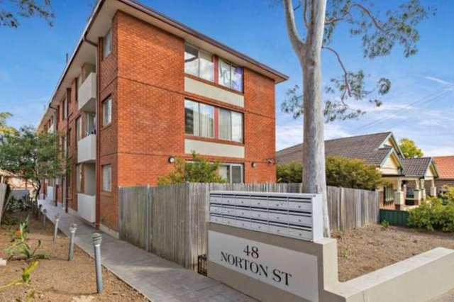 4/48 Norton Street, Ashfield NSW 2131