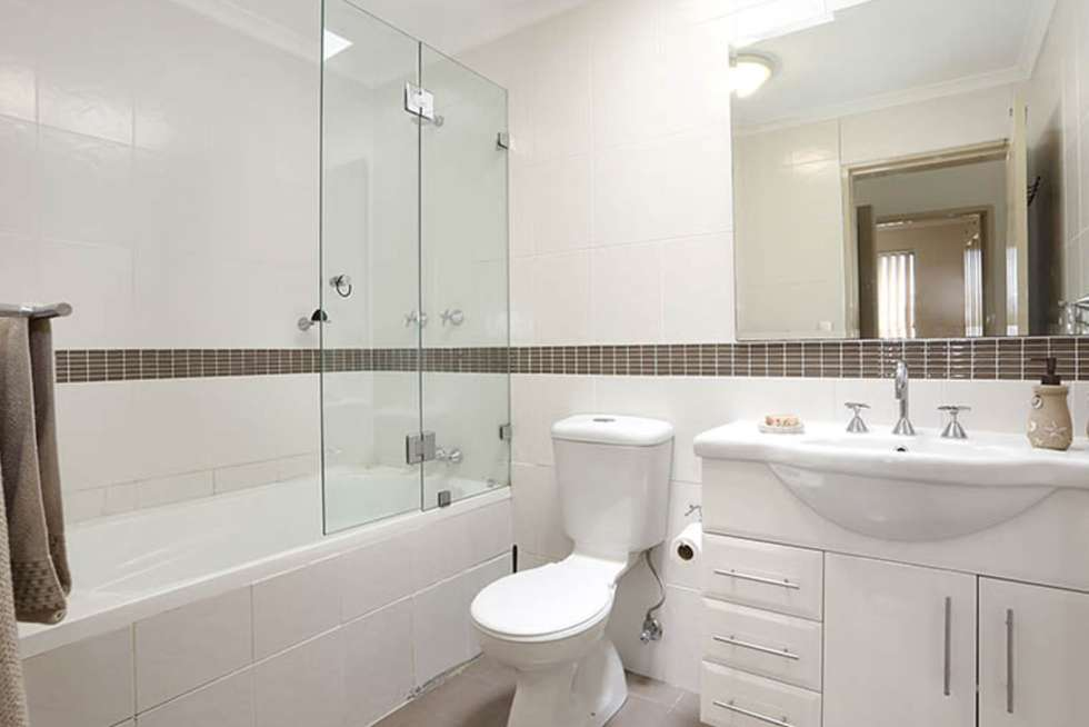 Fourth view of Homely apartment listing, 503/10 Refractory Court, Holroyd NSW 2142