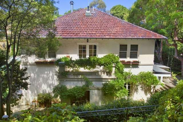 52 Cranbrook Road, Bellevue Hill NSW 2023