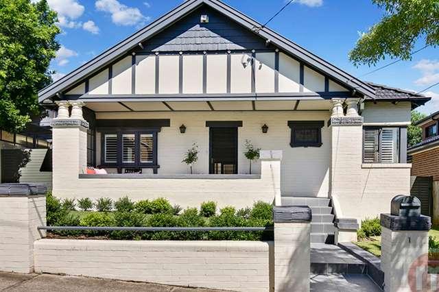 1 Gears Avenue, Drummoyne NSW 2047