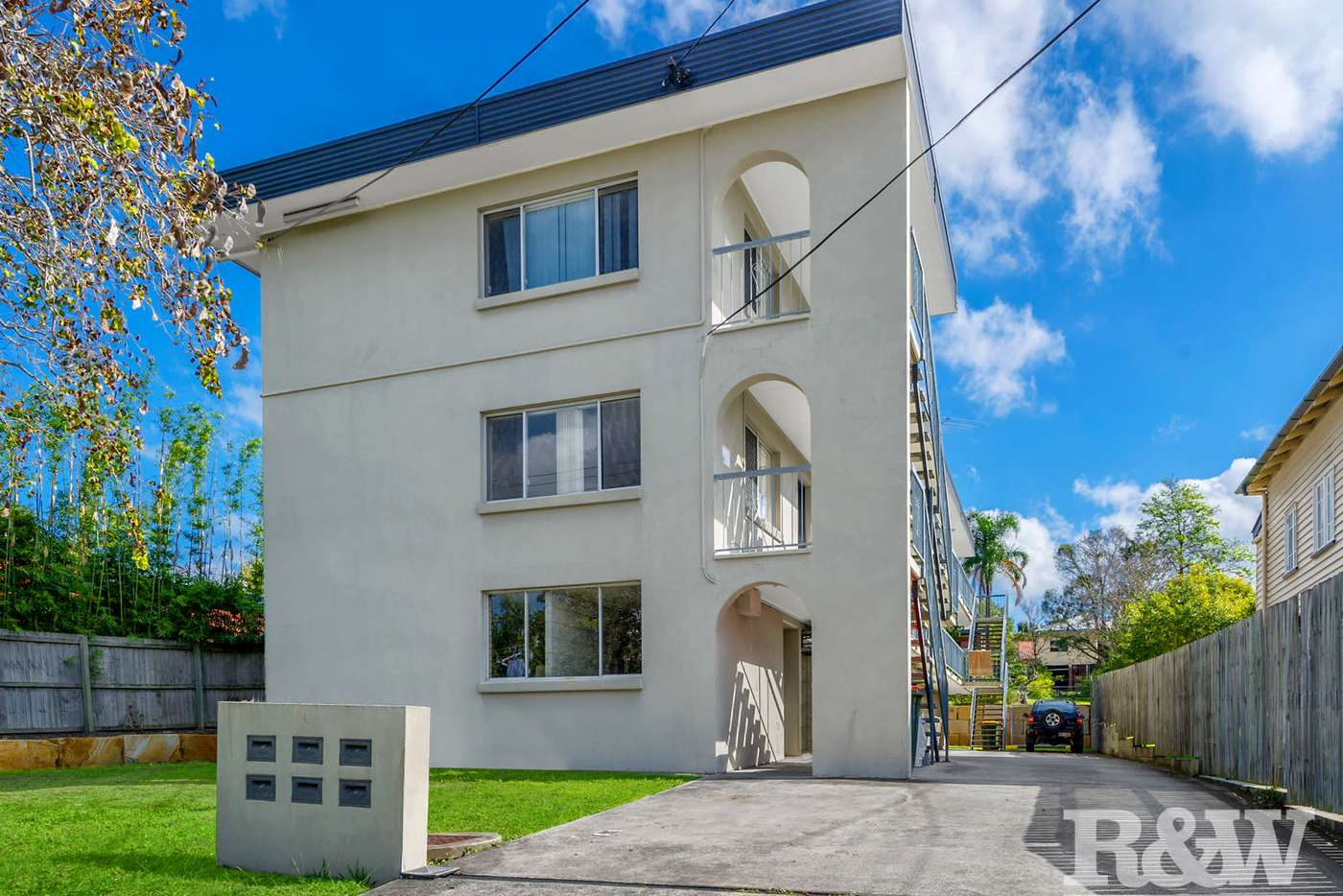 Main view of Homely unit listing, 5/14 Foster Street, Newmarket QLD 4051