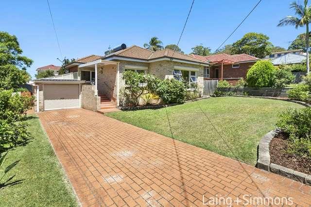 13 Careden Avenue, Beacon Hill NSW 2100