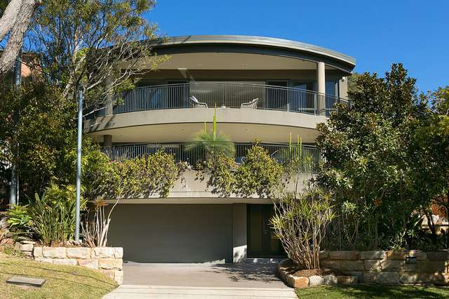 22 Sunnyside Crescent, Castlecrag NSW 2068