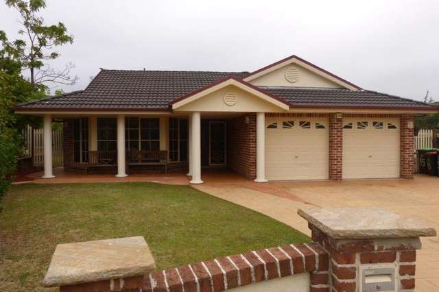 35 Patriot Place, Rouse Hill NSW 2155