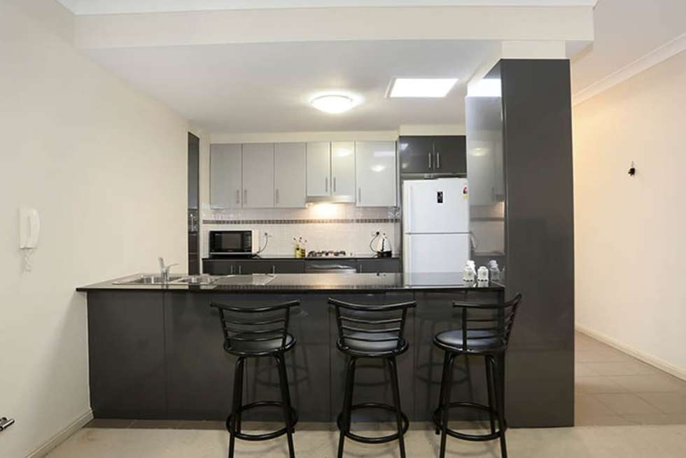Second view of Homely apartment listing, 503/10 Refractory Court, Holroyd NSW 2142