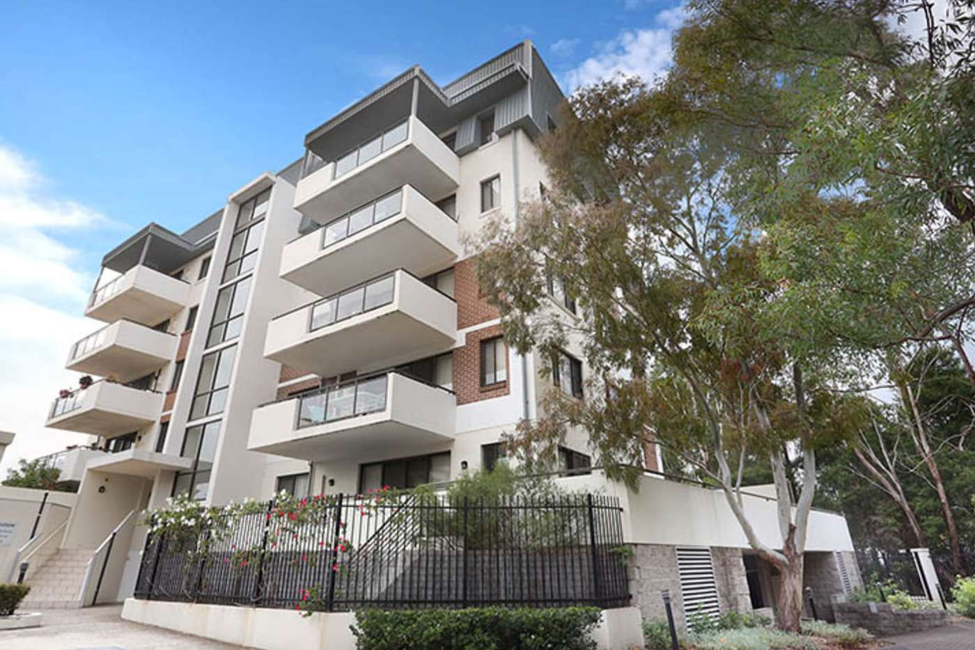 Main view of Homely apartment listing, 503/10 Refractory Court, Holroyd NSW 2142