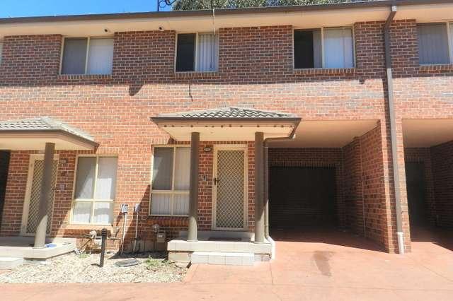10/28 O'Brien Street, Mount Druitt NSW 2770