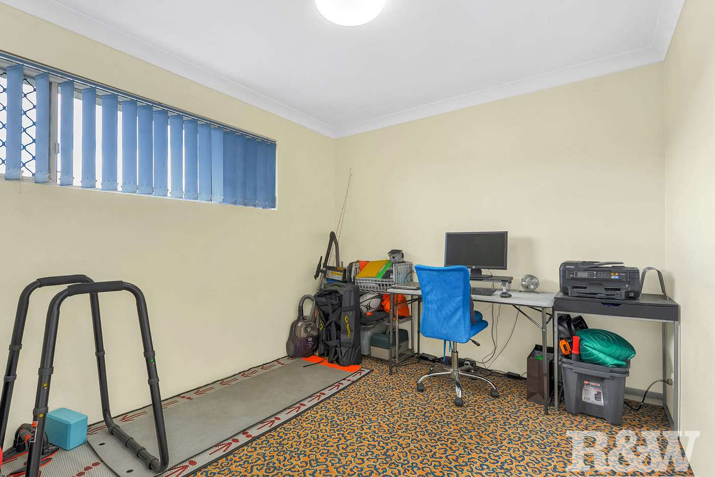 Sixth view of Homely unit listing, 5/14 Foster Street, Newmarket QLD 4051