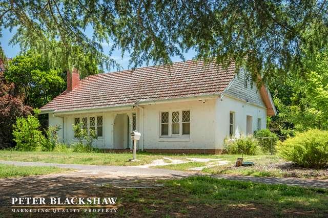 25 Telopea Park, Barton ACT 2600