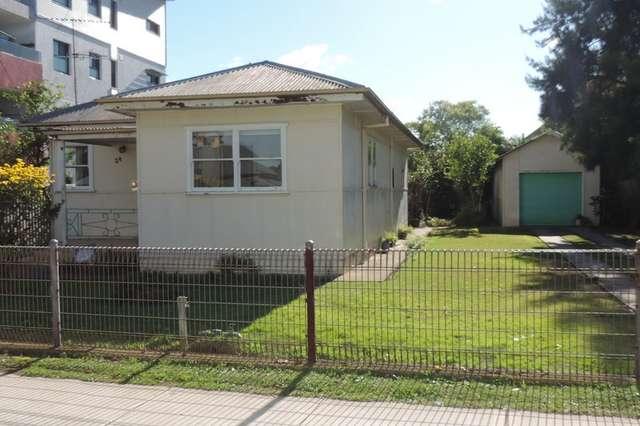 24 The Avenue, Mount Druitt NSW 2770