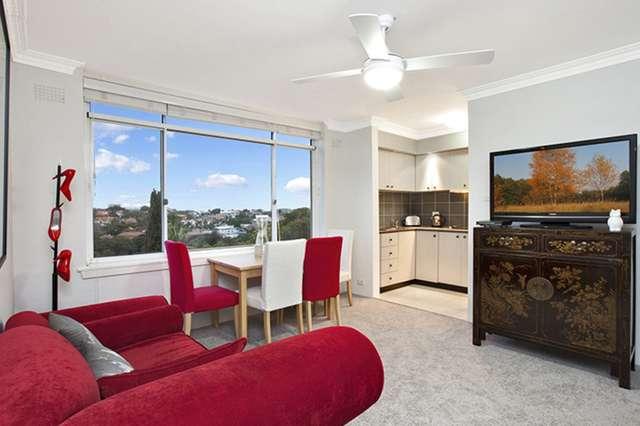 8/46 Harriette Street, Neutral Bay NSW 2089