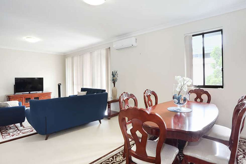 Third view of Homely apartment listing, 503/10 Refractory Court, Holroyd NSW 2142
