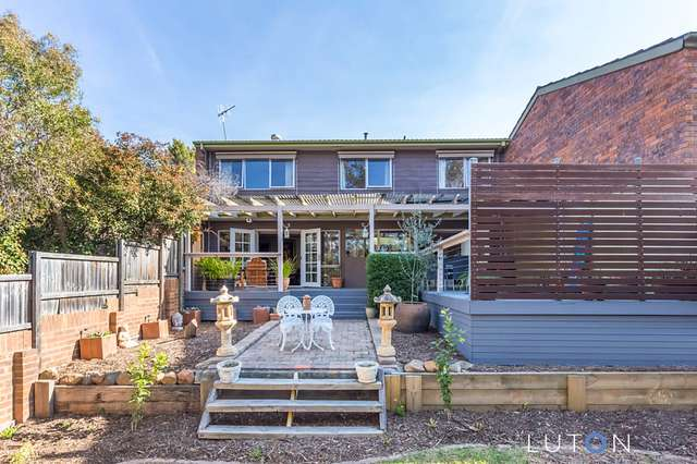 51 Rowe Place, Swinger Hill ACT 2606