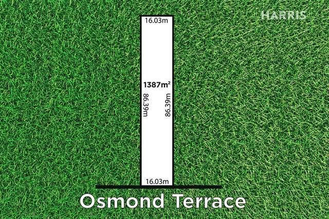 9 Osmond Terrace, Fullarton SA 5063