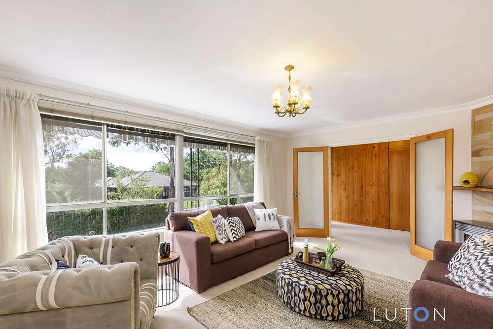 Main view of Homely house listing, 9 Dennis Street, Garran, ACT 2605