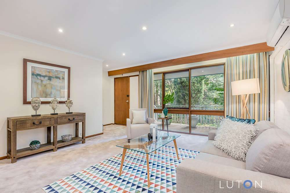 Main view of Homely townhouse listing, 16/14 Currie Crescent, Kingston, ACT 2604