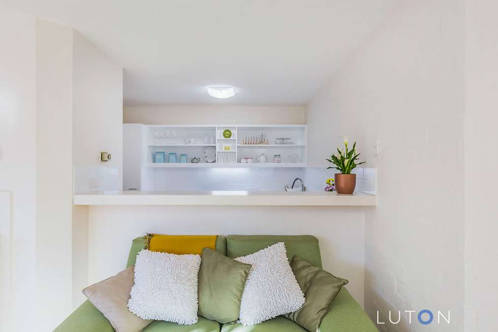 Fourth view of Homely apartment listing, 37/26 Macquarie Street, Barton ACT 2600