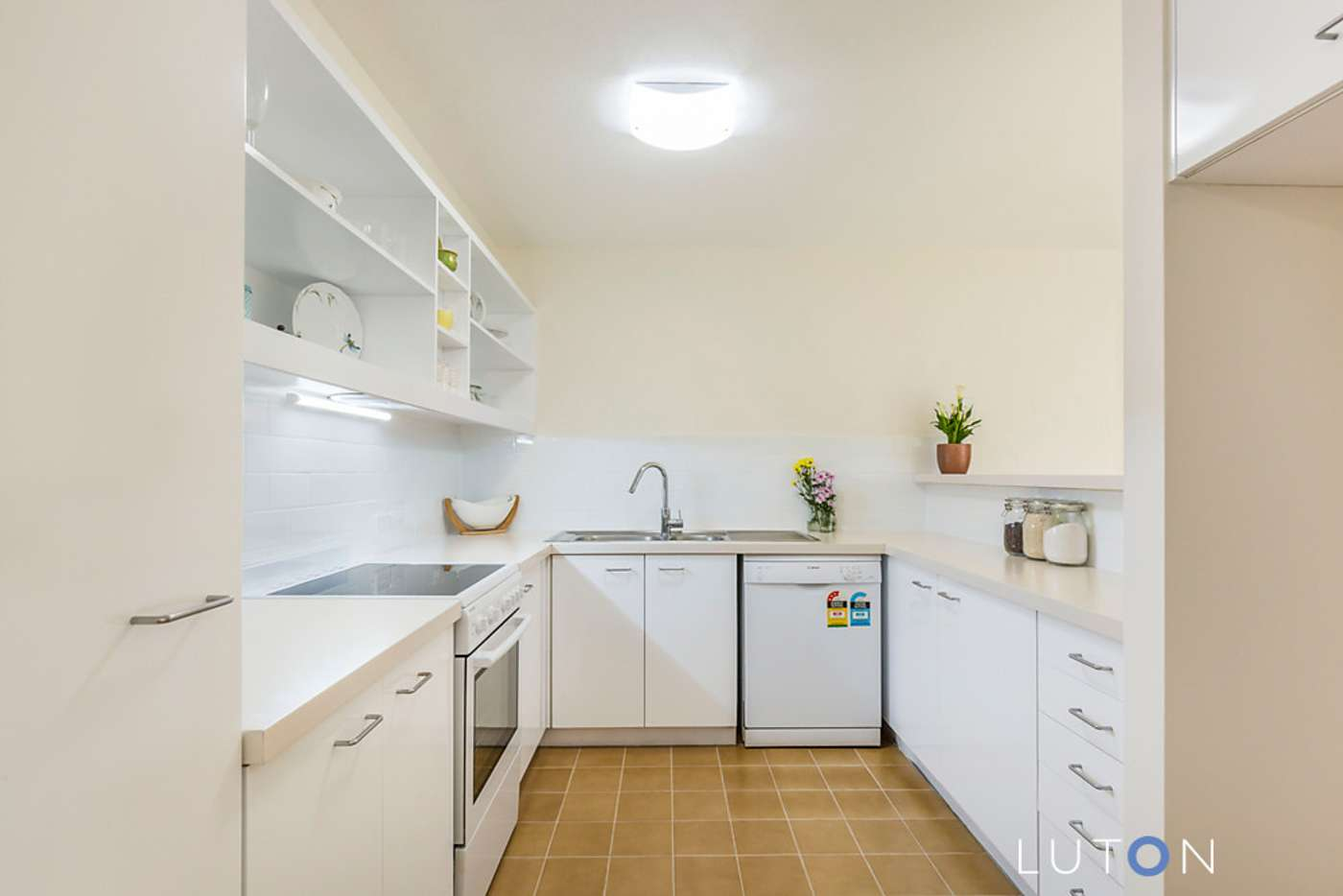 Fifth view of Homely apartment listing, 37/26 Macquarie Street, Barton ACT 2600