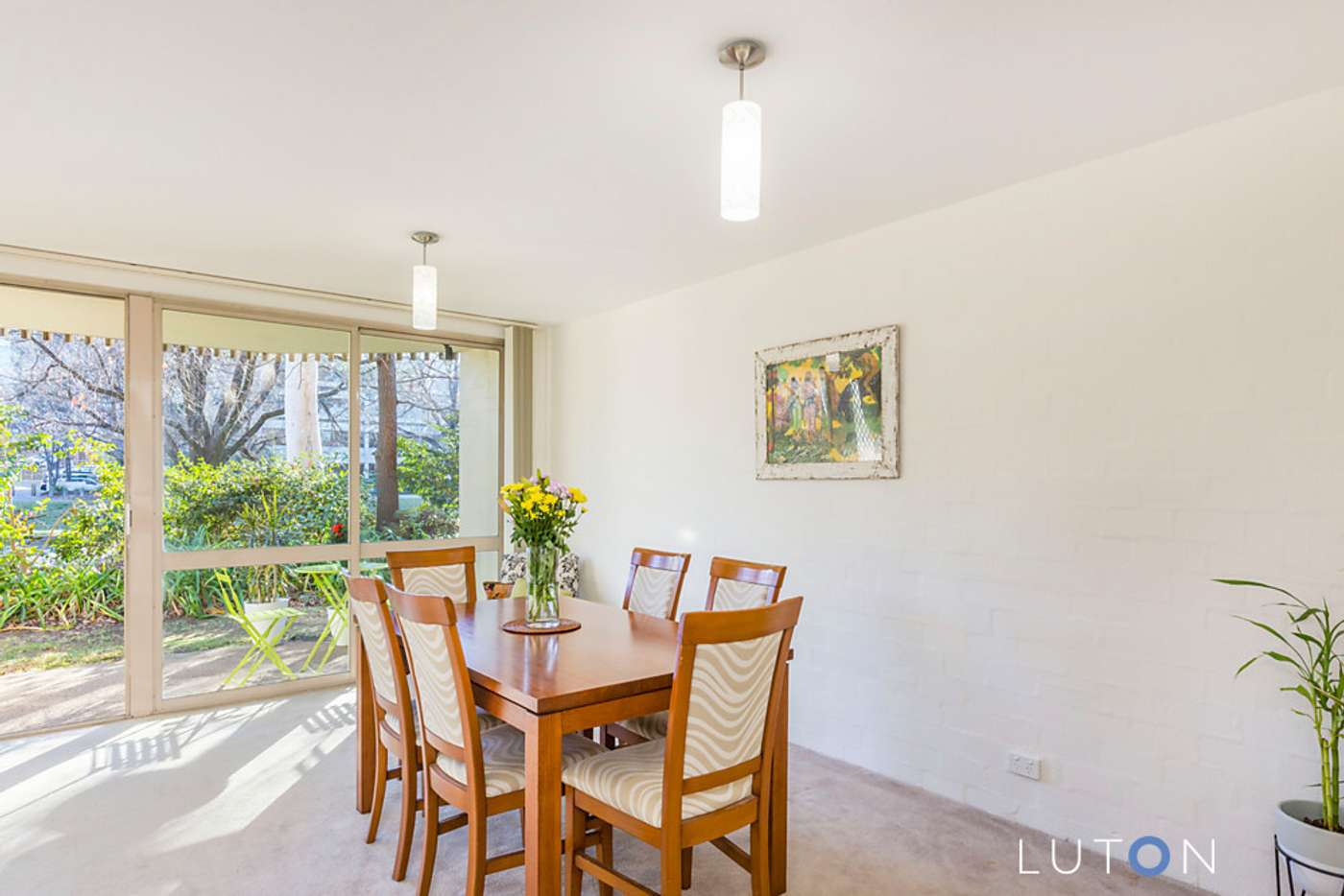 Sixth view of Homely apartment listing, 37/26 Macquarie Street, Barton ACT 2600