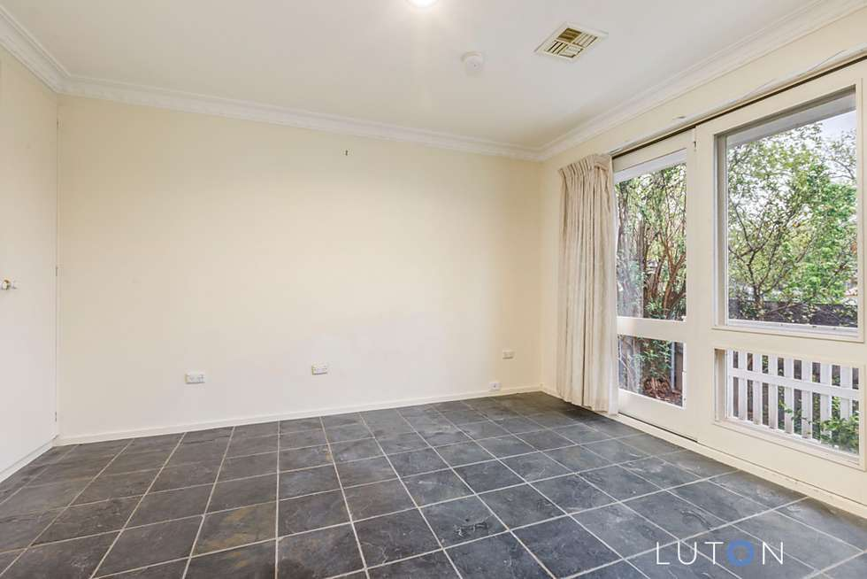 Fifth view of Homely unit listing, 74A Arthur Circle, Forrest ACT 2603