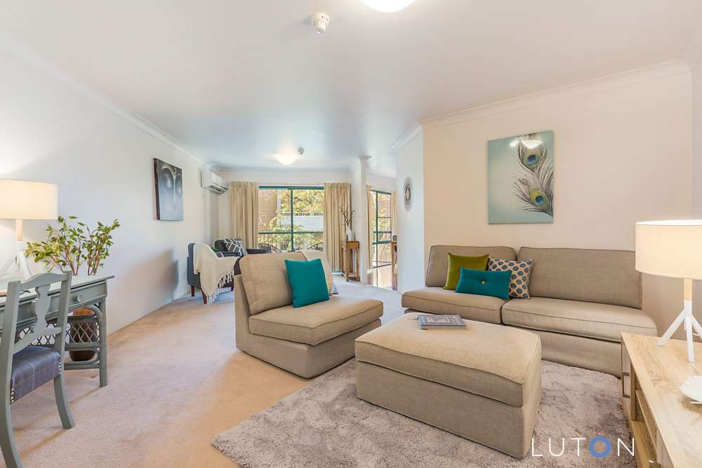 Main view of Homely unit listing, 218/15 Jardine Street, Kingston, ACT 2604
