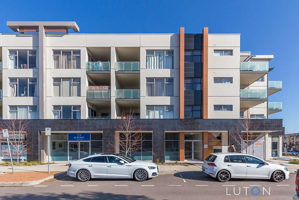 113/227 Flemington Road, Franklin ACT 2913