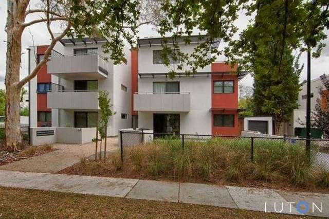 2/25 Forbes Street, Turner ACT 2612