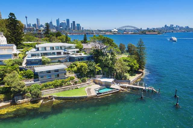 3 Lindsay Avenue, Darling Point NSW 2027