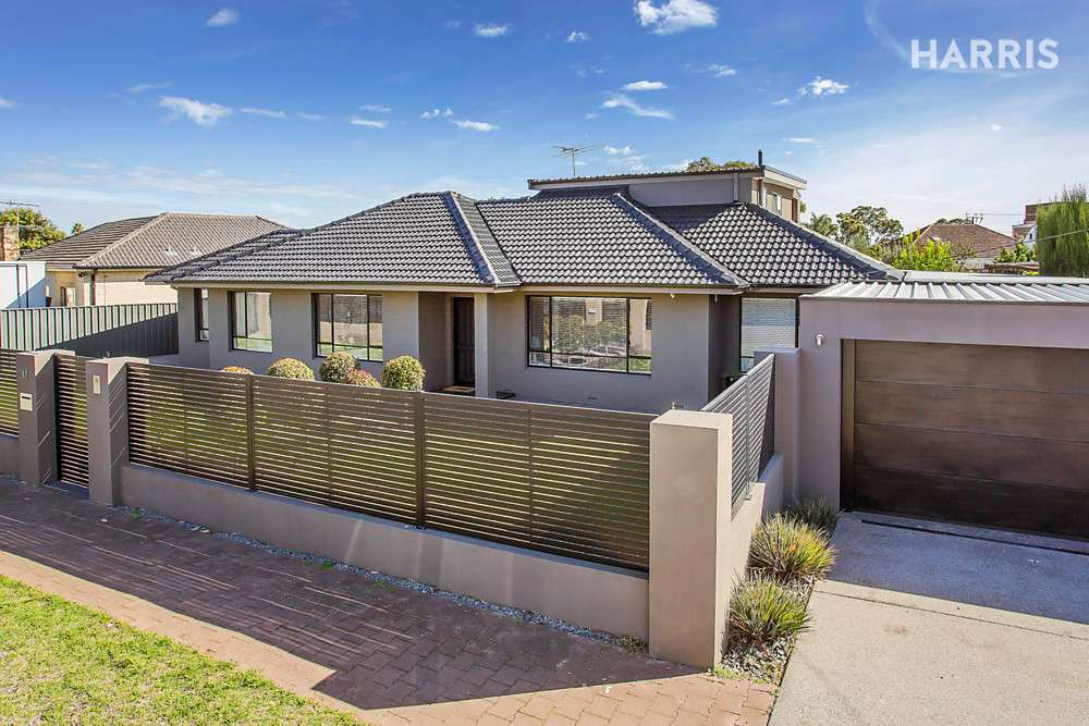 Main view of Homely house listing, 17 Drysdale Crescent, Campbelltown, SA 5074