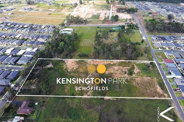 103 Kensington Park Rd, Schofields NSW 2762