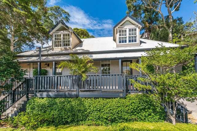 15-17 McManus Street, Mcmahons Point NSW 2060