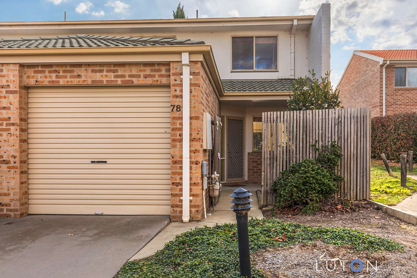 Main view of Homely townhouse listing, 78/42 Paul Coe Crescent, Ngunnawal ACT 2913