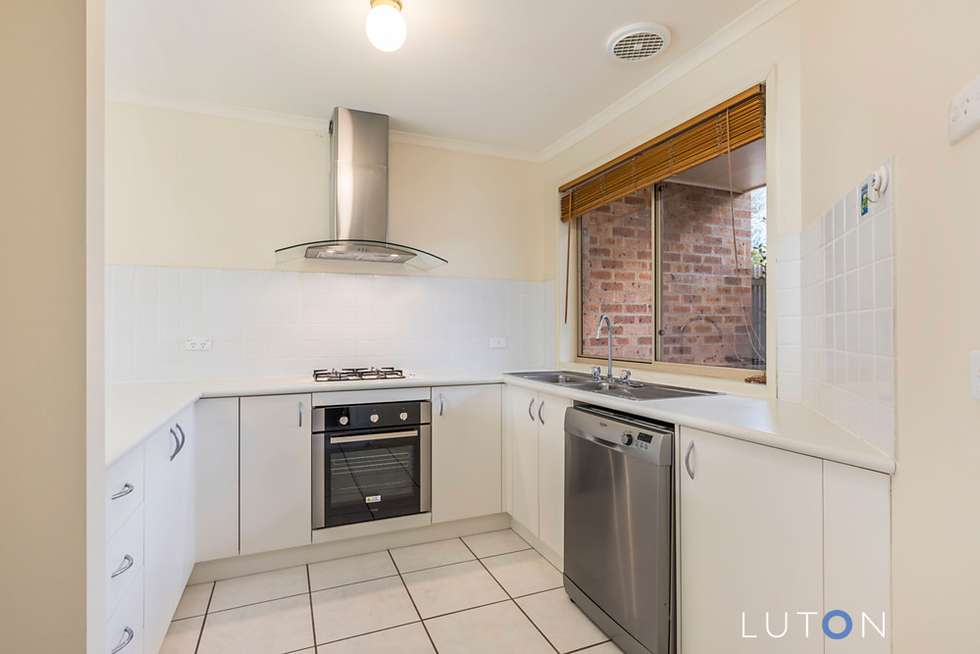 Second view of Homely townhouse listing, 78/42 Paul Coe Crescent, Ngunnawal ACT 2913
