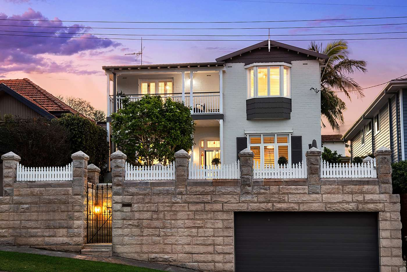 Main view of Homely house listing, 142 Cowles Road, Mosman NSW 2088