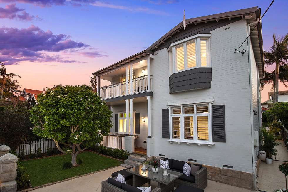 Second view of Homely house listing, 142 Cowles Road, Mosman NSW 2088