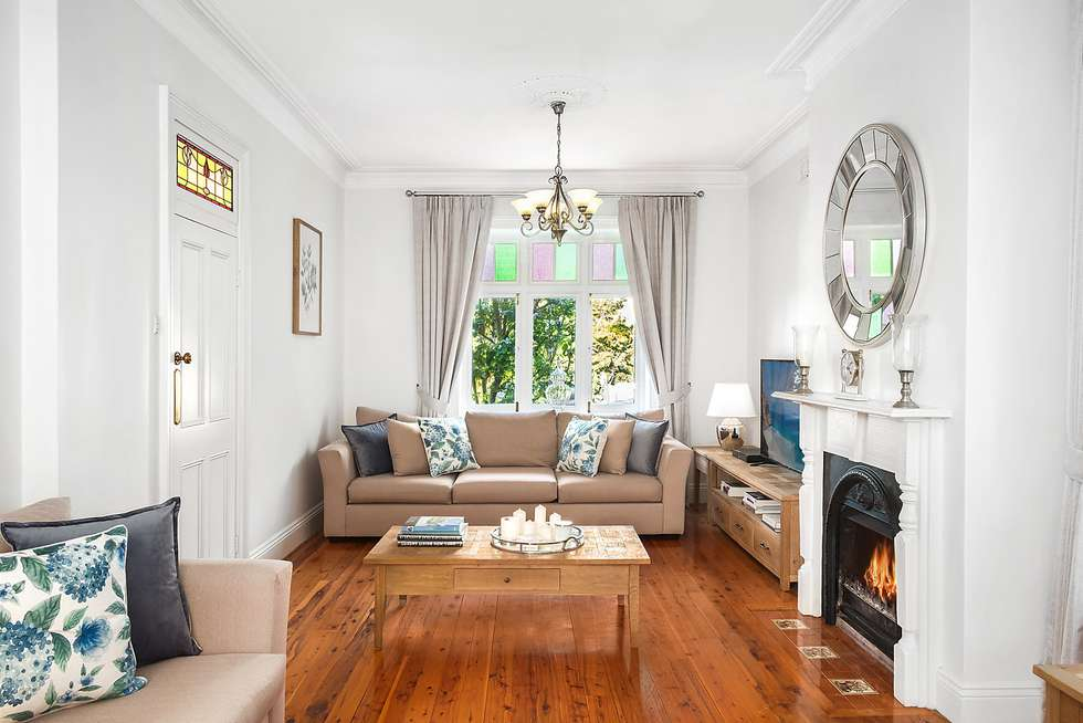 Third view of Homely house listing, 142 Cowles Road, Mosman NSW 2088