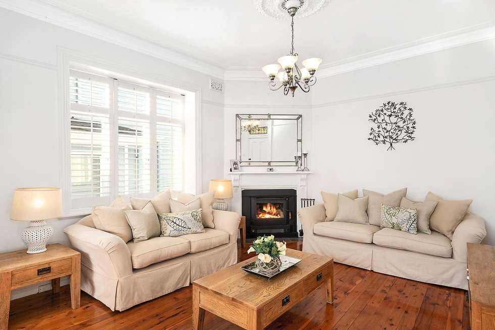 Fourth view of Homely house listing, 142 Cowles Road, Mosman NSW 2088