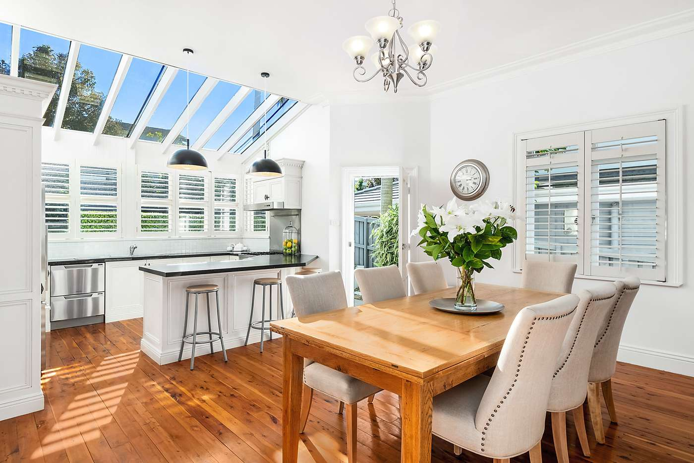 Fifth view of Homely house listing, 142 Cowles Road, Mosman NSW 2088