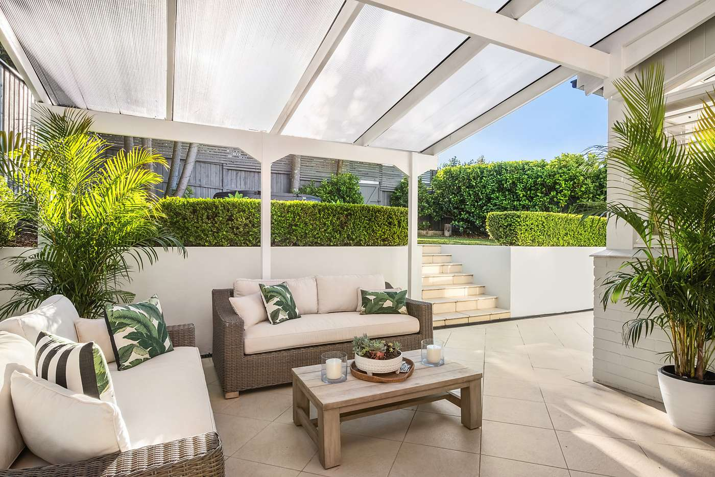 Sixth view of Homely house listing, 142 Cowles Road, Mosman NSW 2088