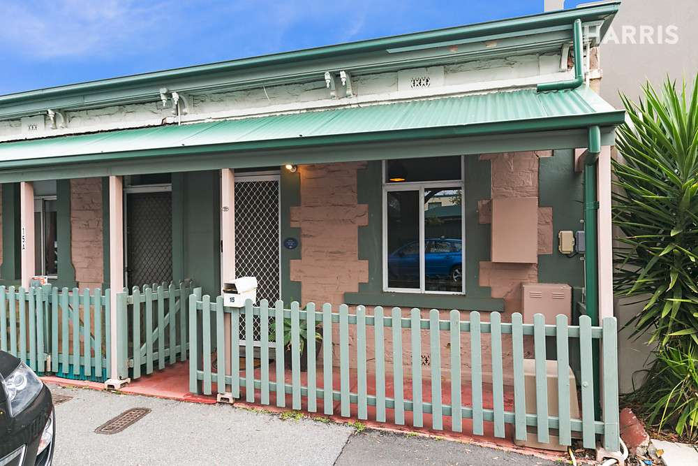 Main view of Homely house listing, 15 Cairns Street, Adelaide, SA 5000