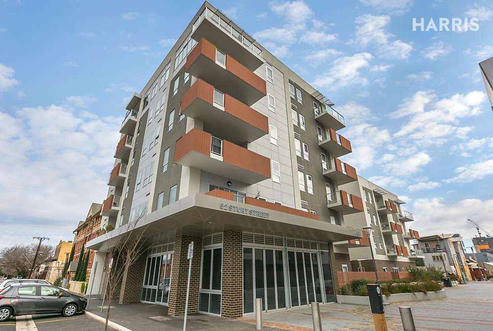 Main view of Homely apartment listing, 217/52 Sturt Street, Adelaide, SA 5000
