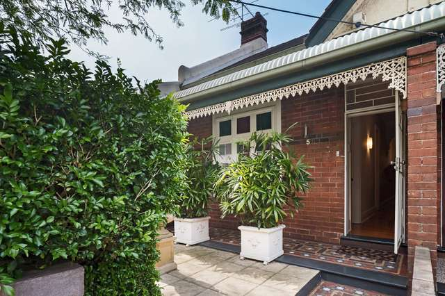 5 Darling Street, Kensington NSW 2033