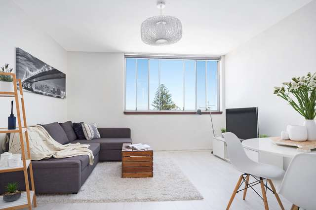 9/7 Leichhardt Street, Bronte NSW 2024