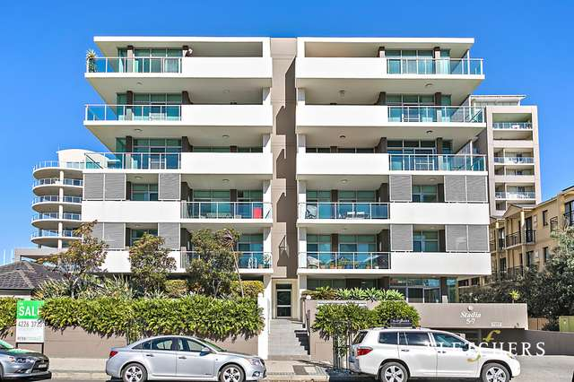 2/5-7 Stewart Street, Wollongong NSW 2500