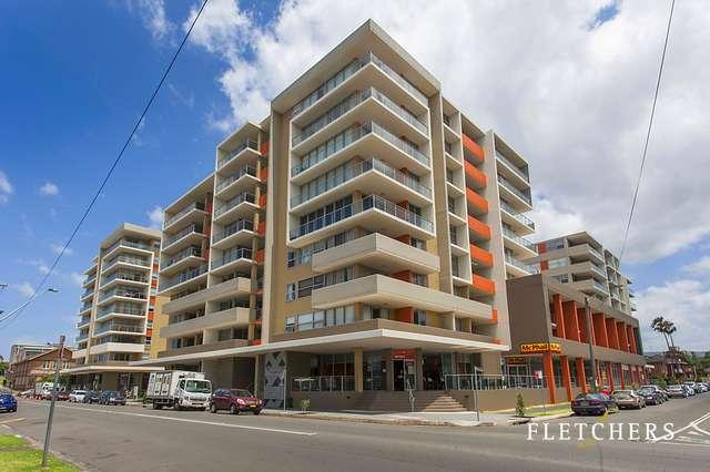 191/30 Gladstone Avenue, Wollongong NSW 2500