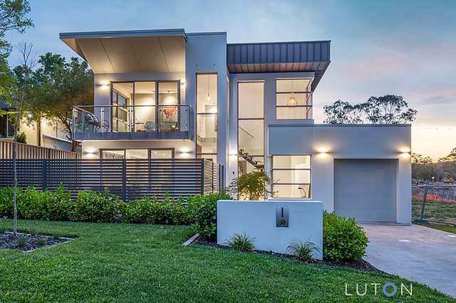 194 Monaro Crescent, Red Hill ACT 2603