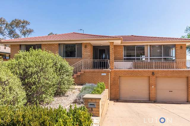 3 Willyama Place, Flynn ACT 2615