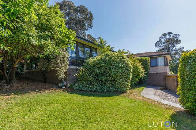 63 Buvelot Street, Weston ACT 2611