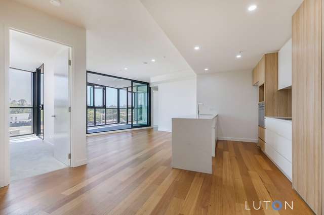 301/2 Batman Street, Braddon ACT 2612